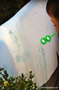 Bubbles Easy Art Kids Activities Blog 02
