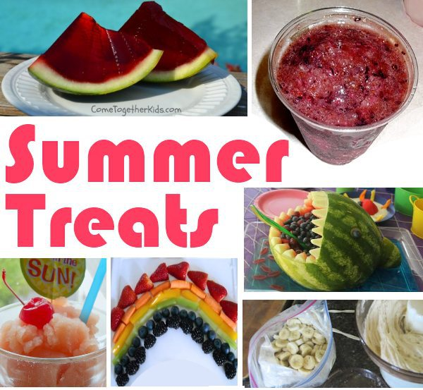 Summer Treats
