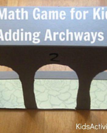 adding archways game