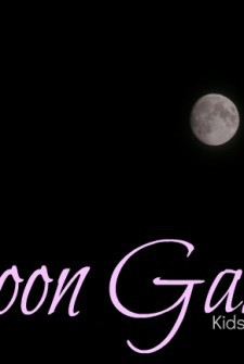 moon garden feature