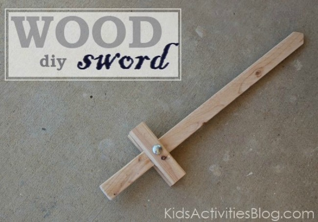 Learn How To Make Wood Crafts Here