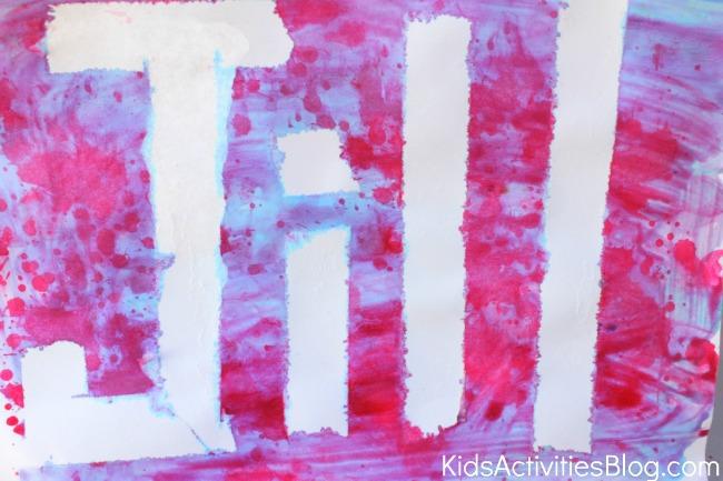 paint jill