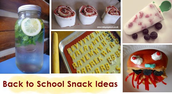 snack ideas