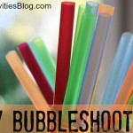 DIY-Bubbleshooter feature
