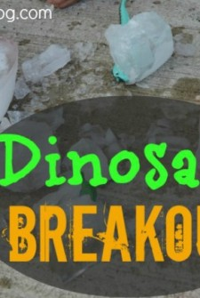Dinosaur-Breakout feature