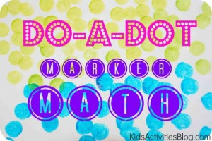 Do-A-Dot-Marker-Math