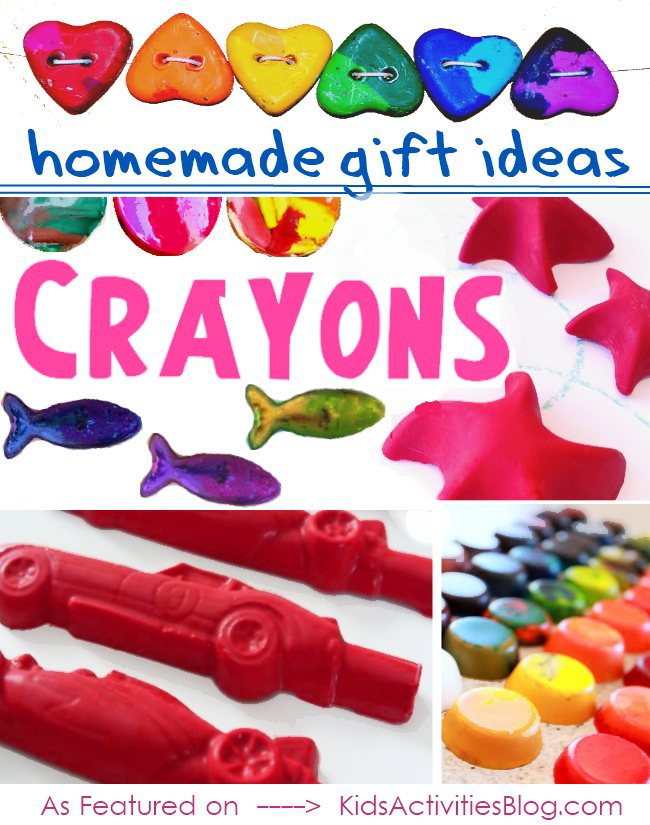 crayons for kids