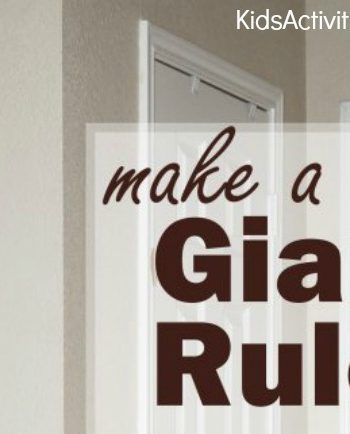 giant-ruler feature