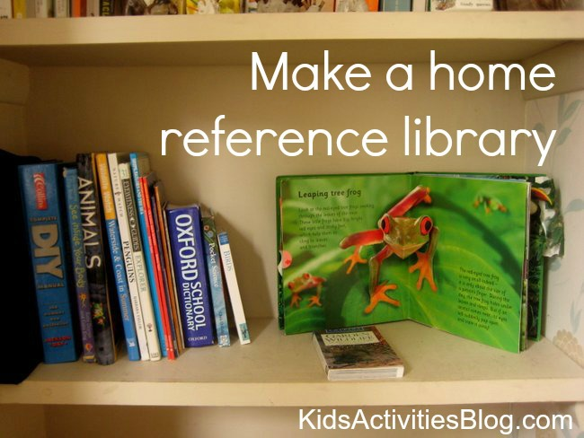 library for children