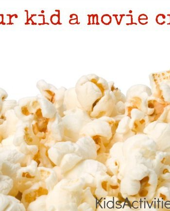 kid movie critic