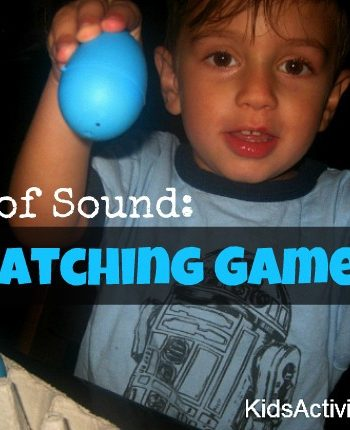 sense of sound matching game