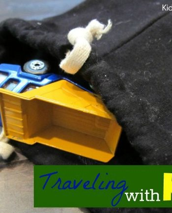 traveling with children feature