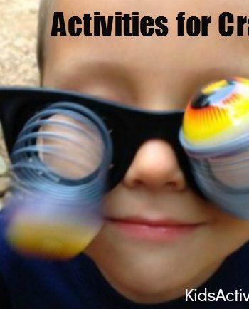Crazy-Kids-Activities feature