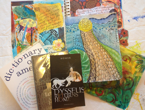 journaling resources