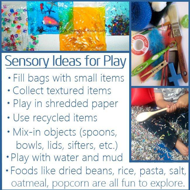 Des tonnes d'idées de façons dont vous pouvez jouer avec vos enfants d'un an
