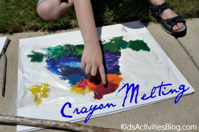 Memorial Day Outdoor Activities For Kids