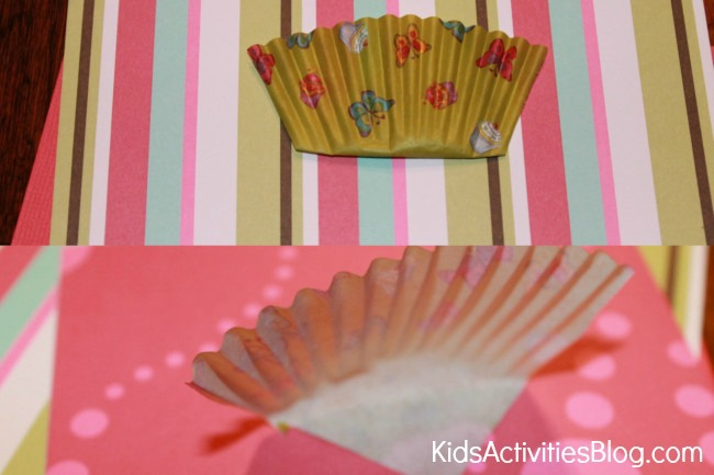 easy to make homemade card