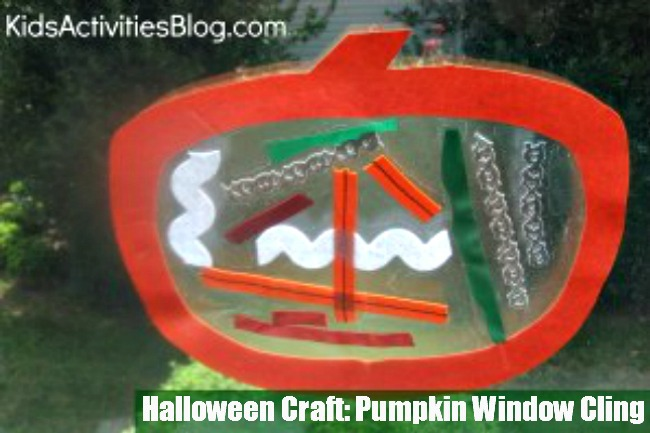 Some of My Guest Posts from Other Sites for September - Pumpkin Cling