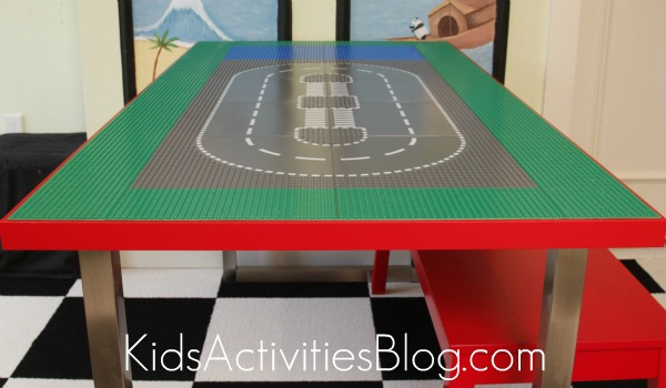 lego table top