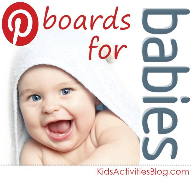 pinterest boards for babies