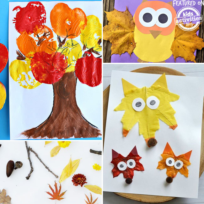 ordinary Fall Craft Preschool Part - 18: Kids Activities Blog