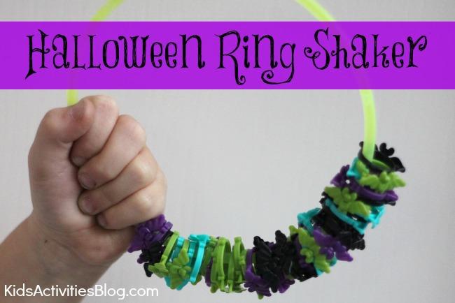 Halloween activities for children