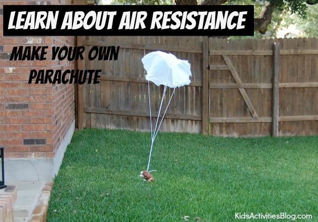 Resistance Experiments