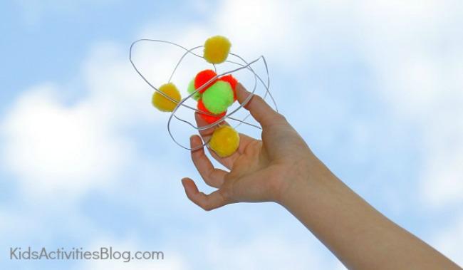 atom for kids