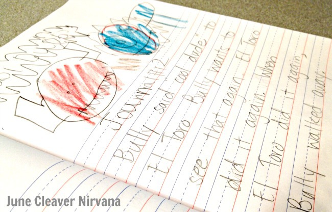 child editor