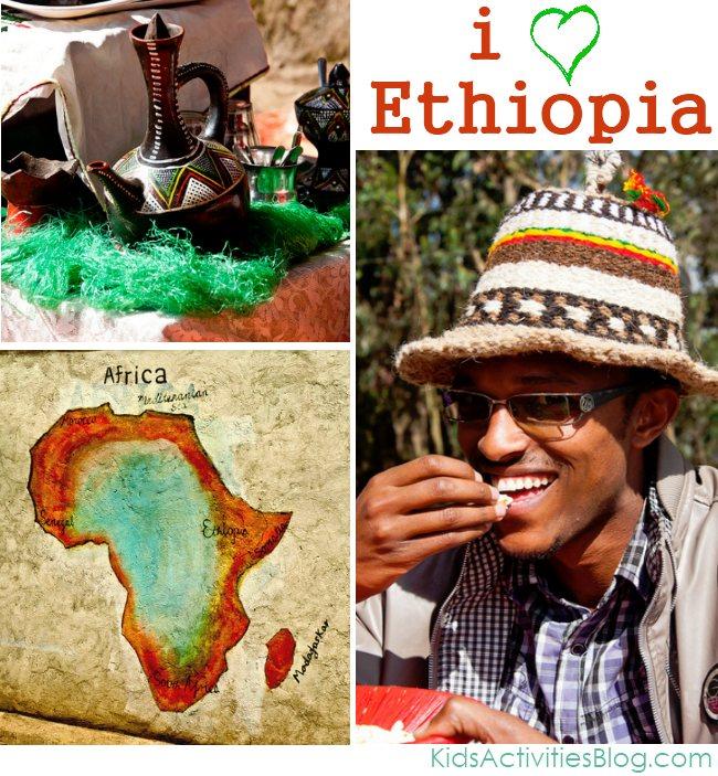 I LOVE Ethiopia!!