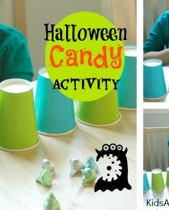 halloween activity