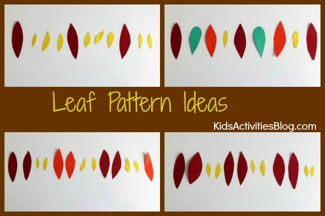 learning patterns
