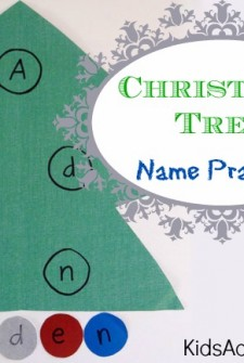 christmas tree name