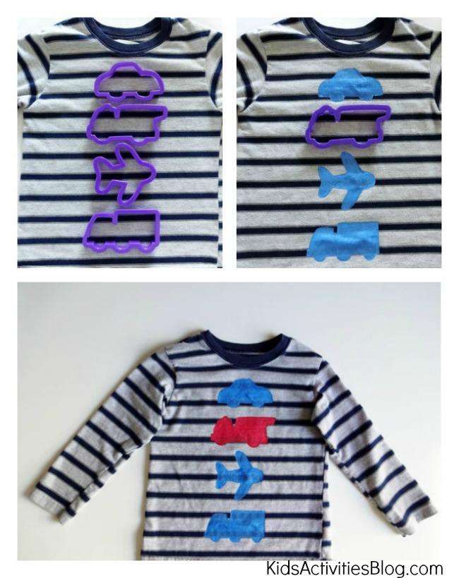 design a tshirt