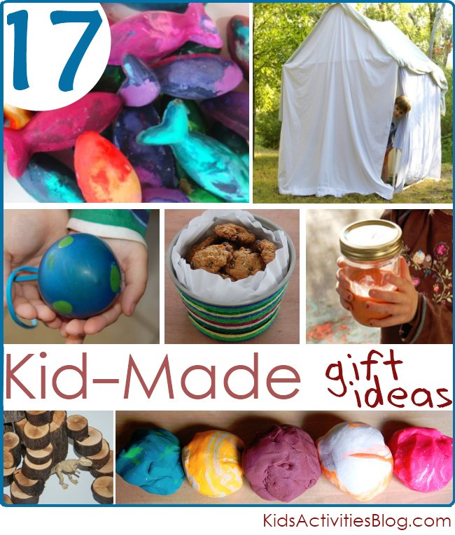 homemade christmas 17 ways to create