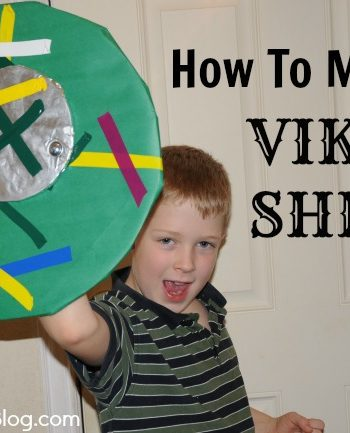 How to make a shield