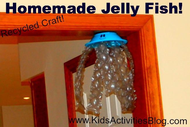 jelly fish