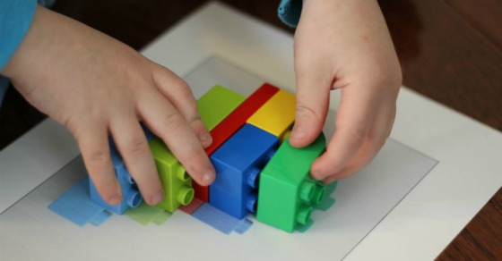 {Do It Yourself} Lego instruction book (fb)