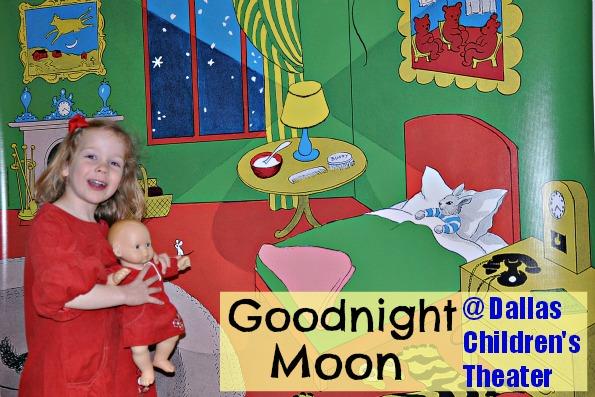 Goodnight Moon DCT