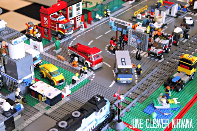 Lego City Games For Kids
