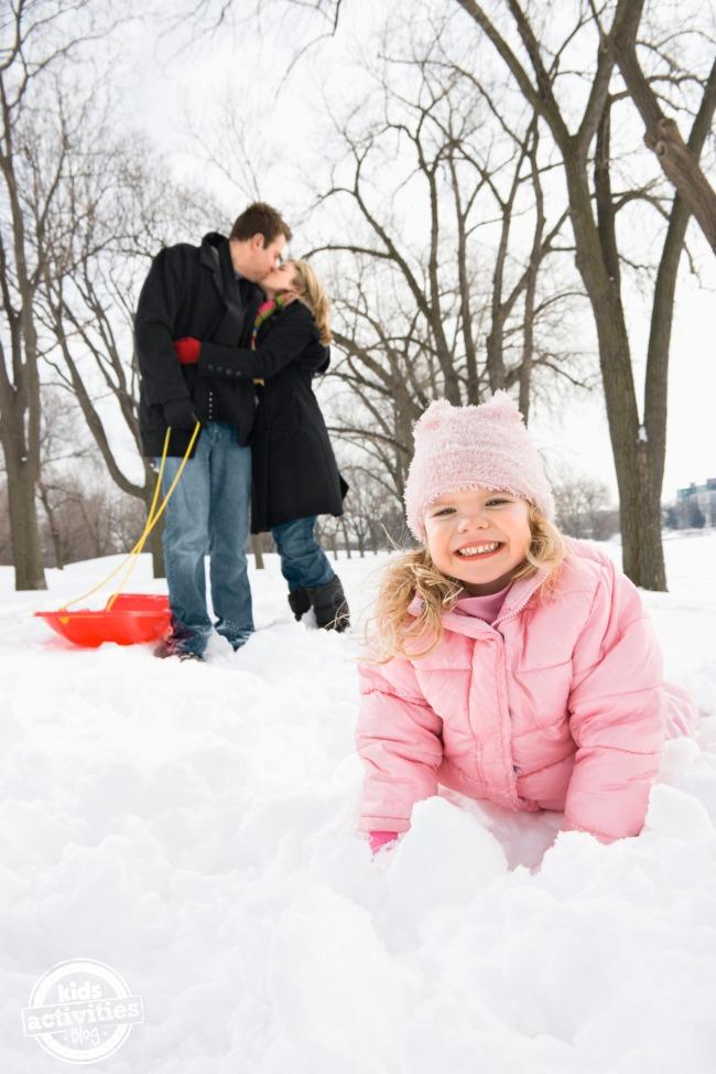 Ways to Show You Love Him - Kids Activities Blog