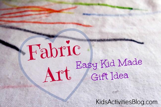 fabric art title