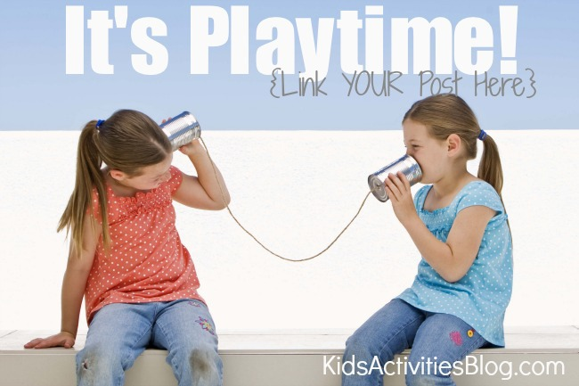its playtime kids meme