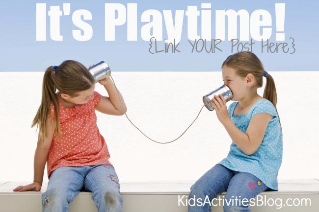its playtime kids meme