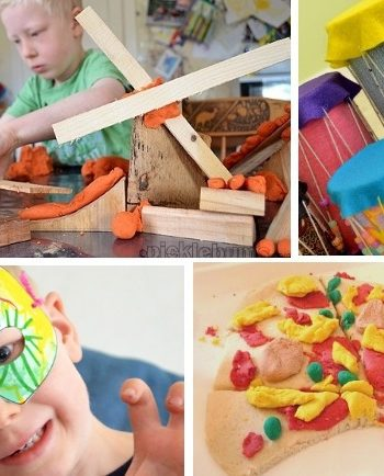 kids craft ideas to create together