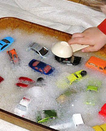 simple play activity ideas