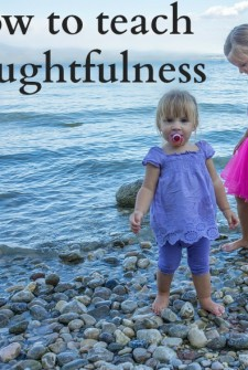 Teaching Kids Life Skills: What is Kindness?