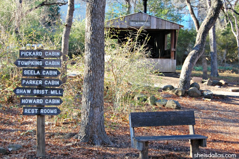 Log cabin Village 2 sid