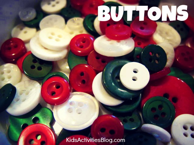Preschool Math: Simple Graphs with Buttons