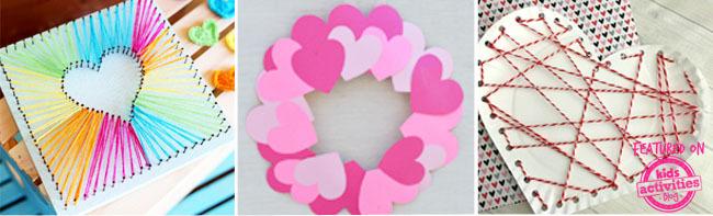favorite valentines day crafts